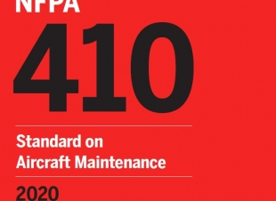 NFPA 410 -2020 Standard on Aircraft Maintenance