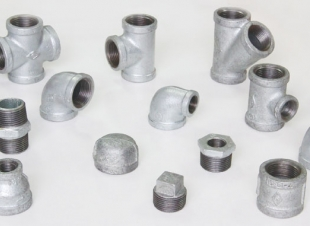 Malleable Iron vs. Forged Steel fittings for utility piping